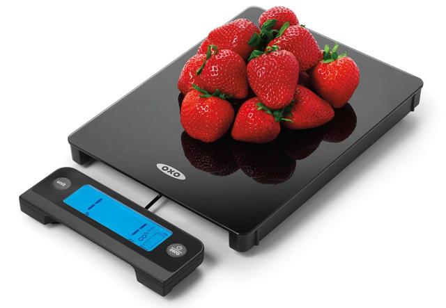 Oxo Good Grips Food Scale