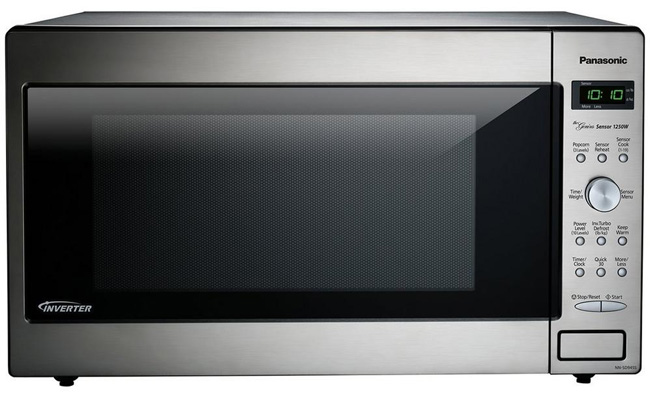 The Best Countertop Microwave Oven Techlicious