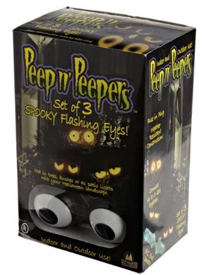 Peep n Peepers