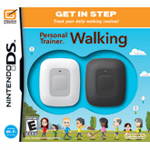 Personal Trainer Walking for Nintendo DS