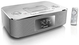 Philips DC290/37 Docking Clock Radio