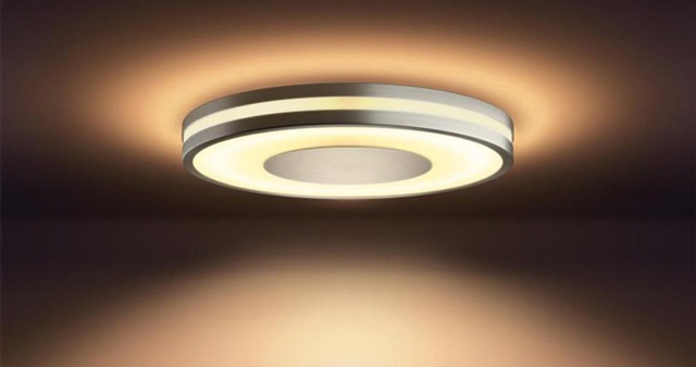 Philips Hue White Ambiance Being Ceiling Fixture