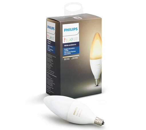 Philips Adds New Hue Specialty Bulbs Amp Fixtures To Smart