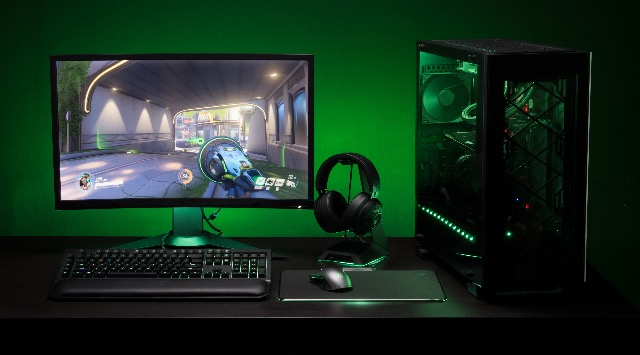 For the Gamer: Philips Hue Color Capable Bulbs
