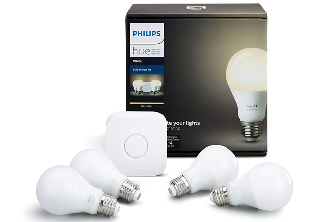 Philips Hue 3rd Generation