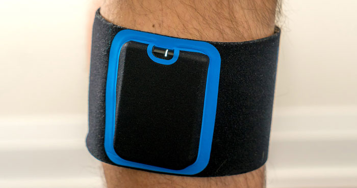 Review of the Quell 2.0 Wearable Pain Relief Device