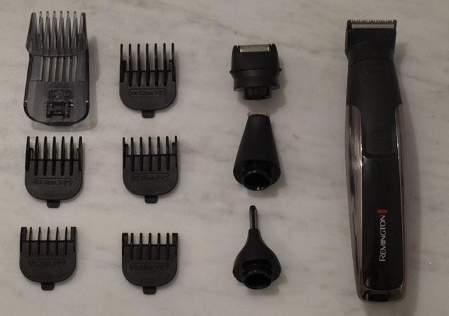Remington Crafter Beard Boss Style (PG6171)