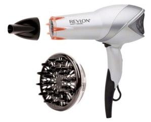 Revlon Laser Brilliance Infared Heat Hair Dryer
