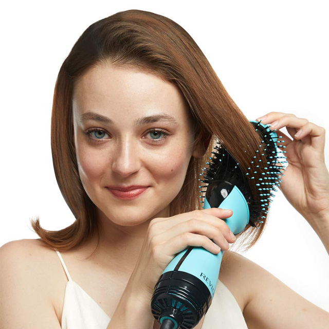 Revlon One-Step Hair Dryer & Volumizer