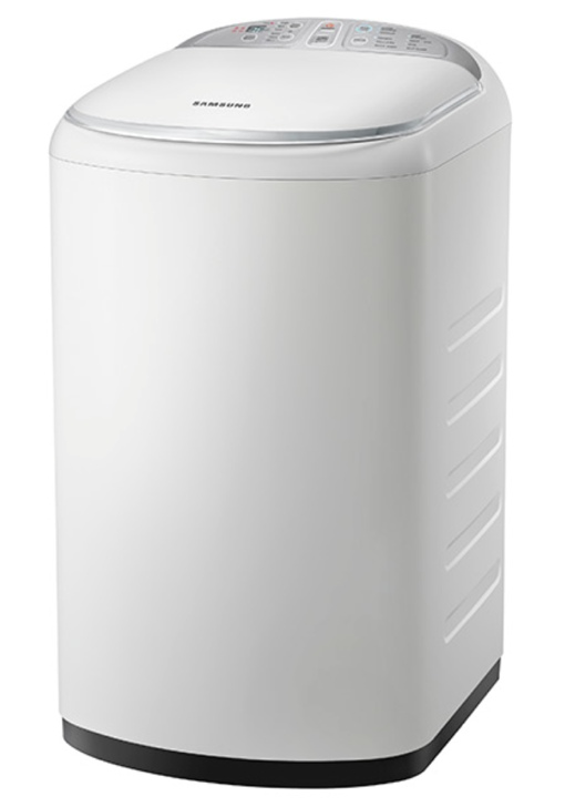 Samsung Baby Care Washer (white)