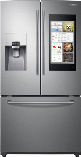 Samsung Family Hub Refrigerator