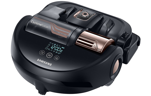 Samsung Powerbot VR7000 Vacuum Cleaner