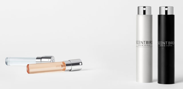For the Fragrance Lover: Scentbird