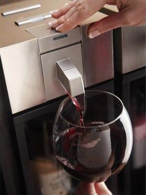skybar Wine System