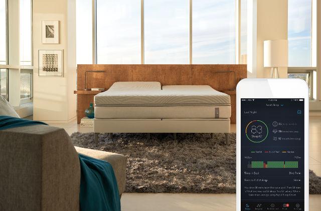 Techlicious Top Picks CES 2017: Sleep Number 360