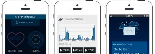 SleepRate Sleep Improvement System