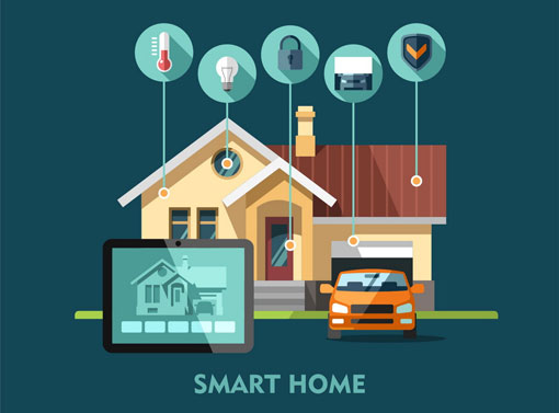Will Smart Homes Become as Common as Smartphones by 2025?