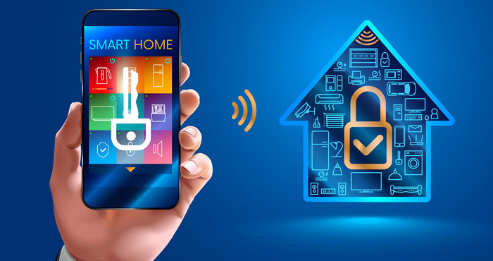 How to Secure Your Smart Home - Techlicious