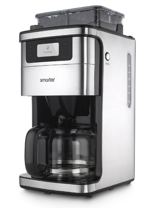 Smarter Coffee Wi-Fi enabled coffee maker