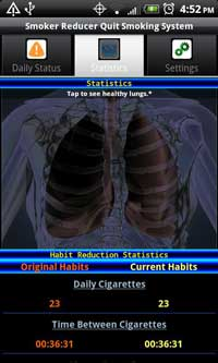 Smoker Reducer