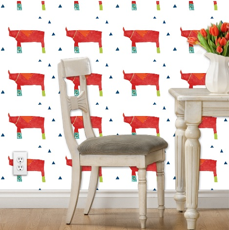 Spoonflower Part 89