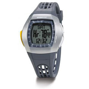 Sportline Duo 1025 Women's Intellitrack Heart Rate Monitor