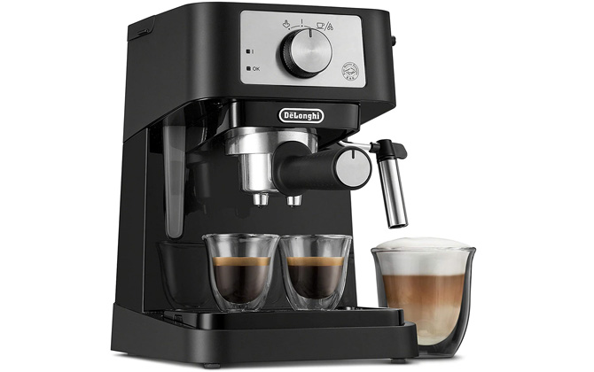 Stilosa Espresso Machine