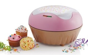 Sunbeam Cupcake Maker