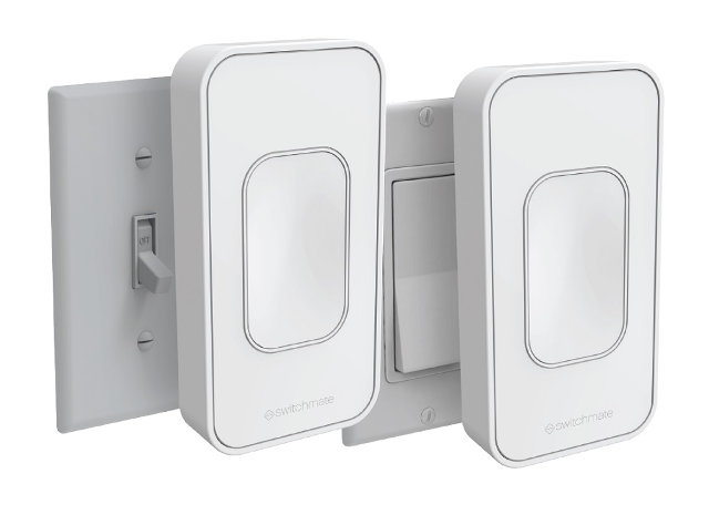 Switchmate smart light switch