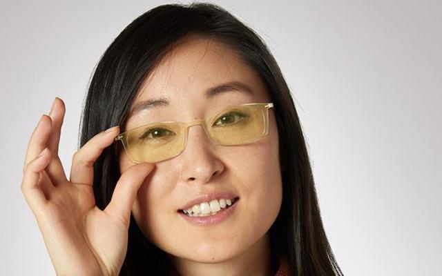 ThinOptics Frontpage Brooklyn Computer Glasses