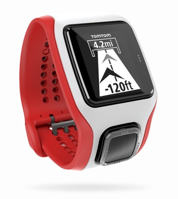 new tomtom sports watches get rate monitor techlicious