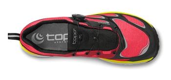 Topo Runduro shoe