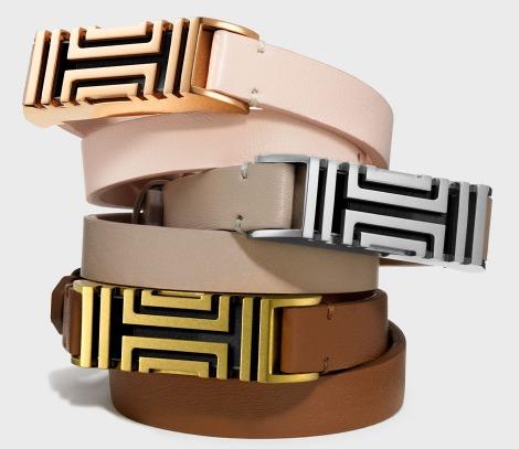 Tory Burch Fitbit accessories