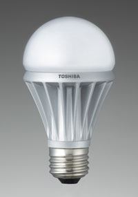 Toshiba LED A-lamp