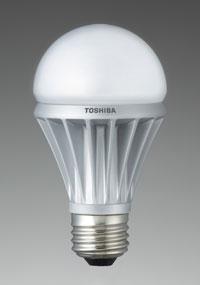 Toshiba LED A-lamp
