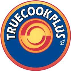 TrueCookPlus logo