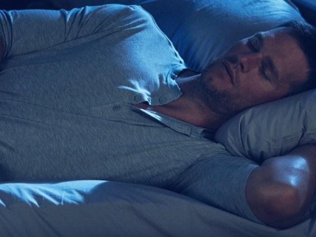 UA Athlete Recovery Sleepwear