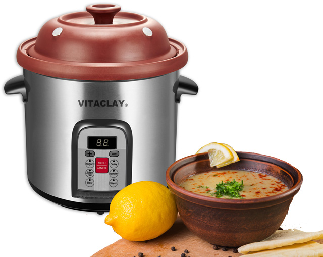 VitaClay VM-7800-5C