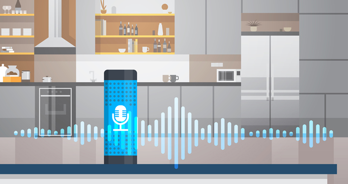 7 Surprising Smart Home Devices You Can Control with Your Voice