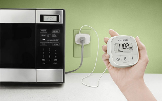 Belkin Conserve Insight Energy-Use Monitor