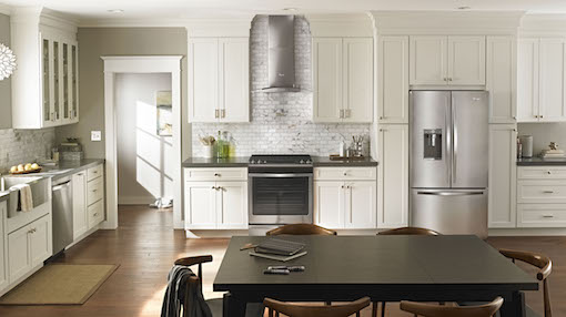 Whirlpool Smart Kitchen Suite
