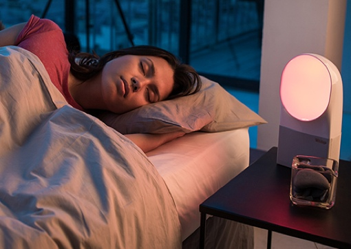 Withings Aura sleep system