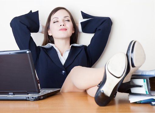 news chill office relaxation tips