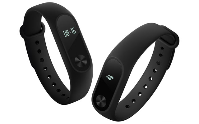 Best for overall fitness tracking: Xiaomi Mi Band 2