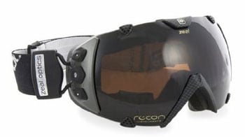 Zeal Optics SPX Transcend GPS Enabled Snow Goggle