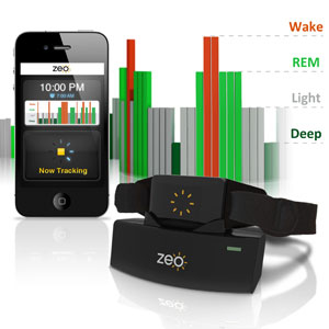 Zeo Mobile Sleep Manager