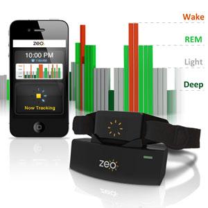 Zeo Mobile Sleep Manager