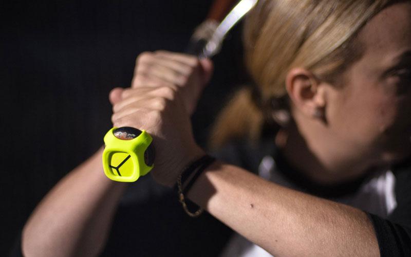Zepp Labs 3D Baseball Sensor