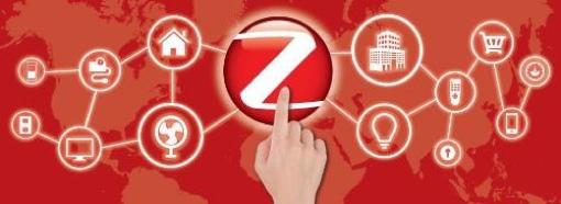 Zigbee Alliance image