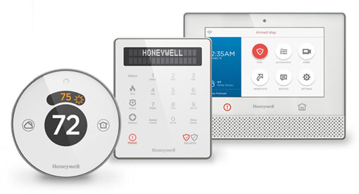Smart Security System Takes Voice Commands Techlicious